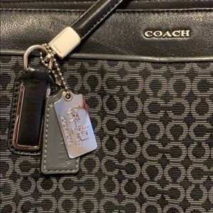 "Coach ""Kimberly"" Tote"